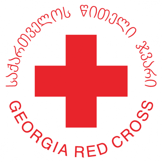 საქართველოს წითელი ჯვრის საზოგადოება